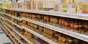 Где лучше всего приобретать детское питание.