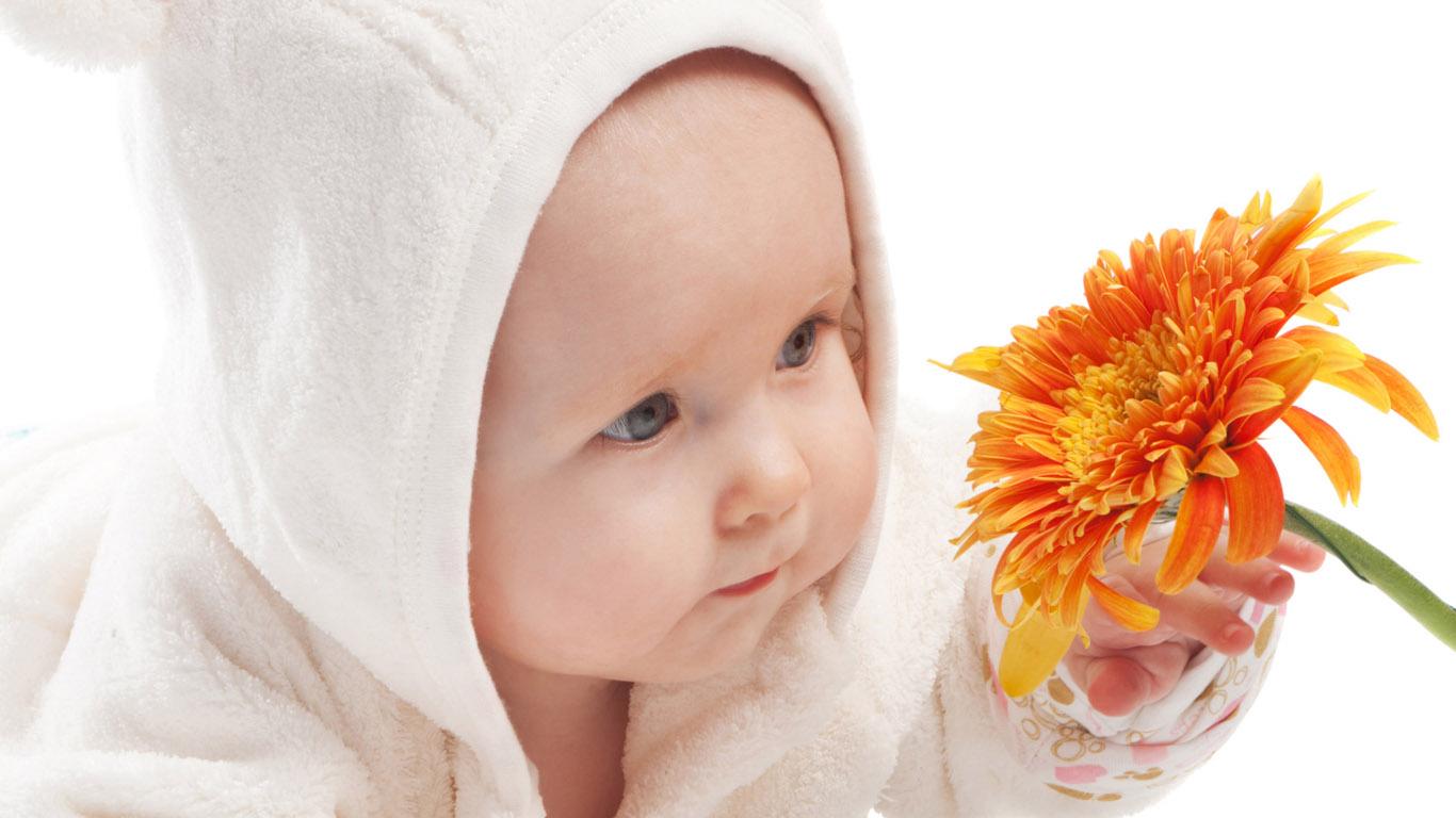 Радостно ли жить вашему малышу?