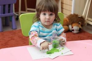 Развитие зрительной памяти у детей