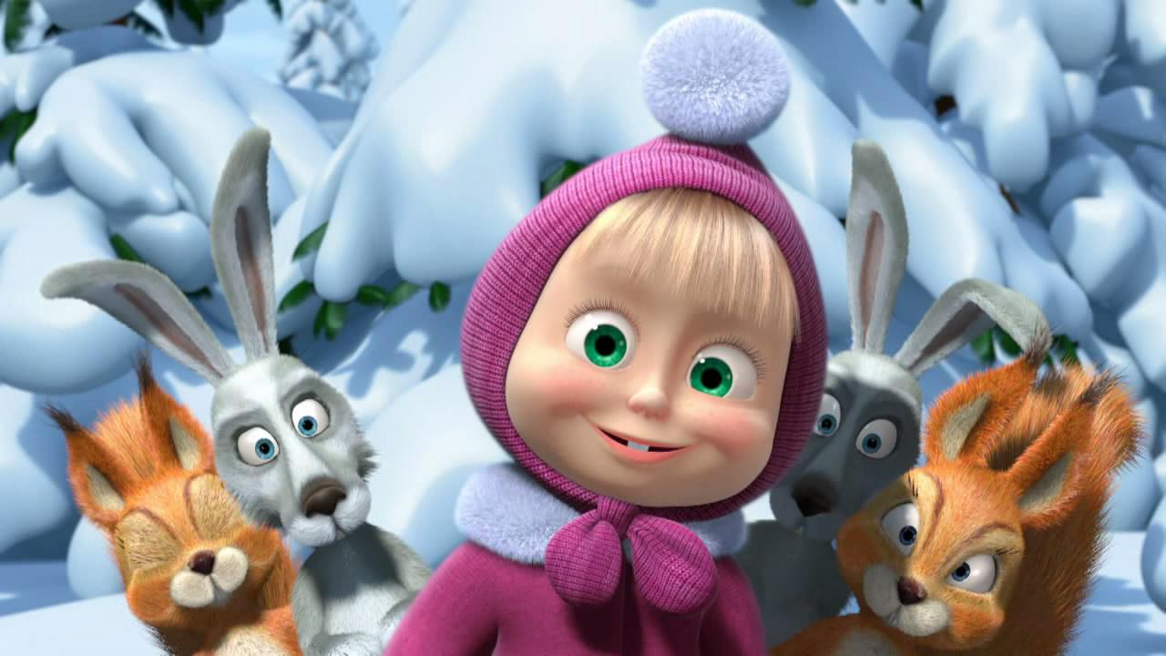 Влияние мультфильмов на развитие детей