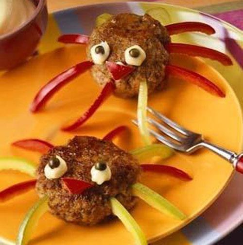 Как заставить ребенка кушать полезную еду